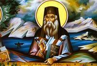 St. Nektarios