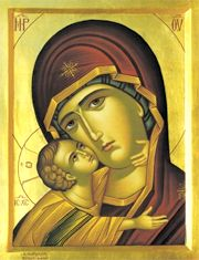 Our selection of icons is divided into several general categories, such as Icons of the Lord, Icons of the Theotokos and Virgin Mary, Festal Icons, Icons of the Prophets, and Icons of the Saints.
