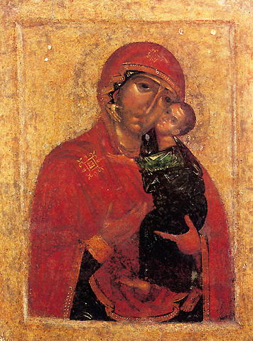 Tolgskaya icon of the Mother of God